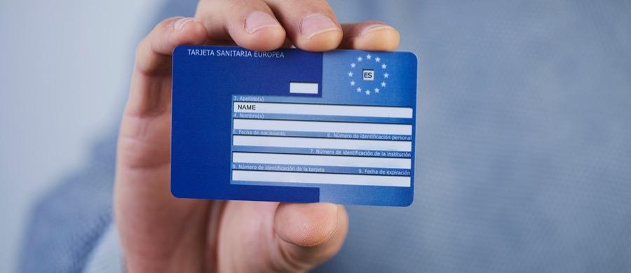 EU-kortet