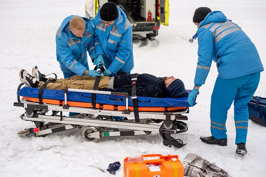 reseforsakring skidor 1 - Reseförsäkringar